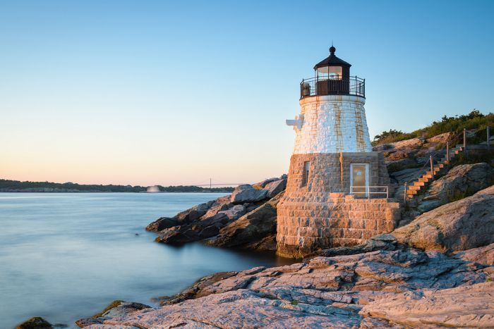Silversea Canada New England Air Offer lighthouse 1